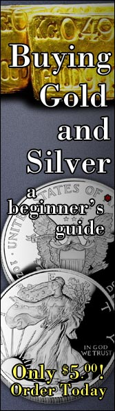 Guide to Buying Gold and Silver